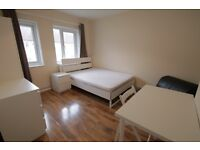 Fantastic Double Bedroom Available In Bethnal Green, E1