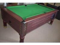 Pool Table. Super League Imperial 7'