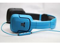 Tritton Kunai Stereo Headset (Blue)