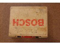 Bosch 24V Hammer Drill GBH24 VRE