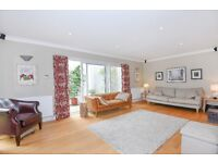 A Stunning Three Bedroom House On Bellevue Road - £3250pcm