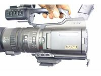 Sony PD150 Video Camera