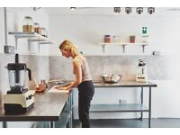 Fully Equipped Professional Kitchen For Rent With Fast Delivery Route to The City
