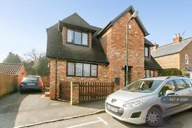 3 bedroom house in Bowden Road, Ascot, SL5 (3 bed)