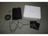 Bamboo Pen Digital/Graphics Tablet, Wacom, CTL460, in original box unused!