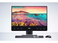 Brand New Dell XPS 27 All In One 4K Touch Screen *2017* Unit - 32GB RAM 1TB SSD £3000RRP