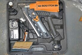 Bostitch 1st fix Nail Gun