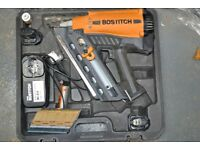 Bostitch 1st fix Nail Gun