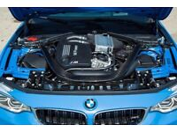 BMW 318 I 2007 DIAGNOSTICS( IGNITION INTERMITTENT FAULT)MOBILE MECHANIC