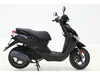 September 2017 Registered Yamaha Neo's4 50cc --- Black Friday Sale --- SAVE £523!!!