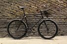 SALE ! GOKU cycles Steel Frame Single speed road bike TRACK bike fixed gear fixie as16