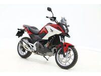 2016 Honda NC750X-DCT --- Price Promise!!! ---