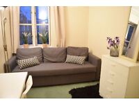 Double room in Spital Square Shoreditch, Available from 01/06/2017