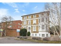 A one double bedroom first floor apartment to rent in Surbiton. Lyndon House.