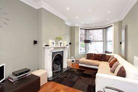 4 Bed 3 Bath 2 Recep House, Stuart Rd, Wimbledon Park, SW19 - *MUST SEE*