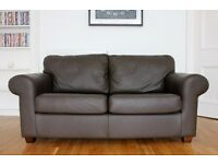 Leather Sofas (inc. delivery)