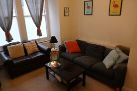 1 bedroom Flat with Garden Clapham Junction