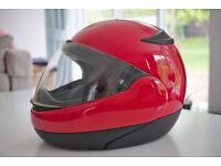 BMW SYSTEM 4 Flip Helmet size Small