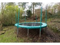 Trampoline - Free on Collection