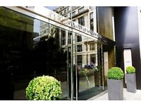 Trendy and Stylish Apex City of London Hotel looking for Assistant Night Manager