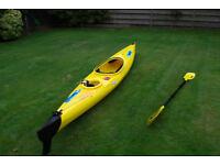 Ace Voyager 445 Kayak