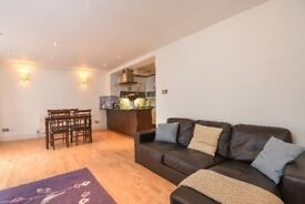 Cromwell Road SW5 Beautifully presented one double bedroom apartment to rent