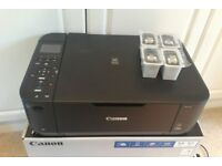 CANON PIXMA WIRELESS PRINTER - MG4250 (Print-Copy-Scan-Direct Photo) - VGC