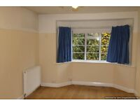 Beautiful 2 bed ground floor flat with garden in Epsom