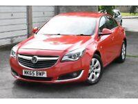 Vauxhall Insignia 2.0 CDTi ecoFLEX SRi not Mondeo Superb Octavia Mazda