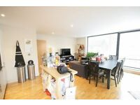 Luxury 2 bed in Oval near station only £438pw!