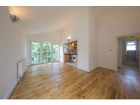 ****GREAT VALUE - NEWLY REFURBISHED 2 BEDROOM 2 BATHROOM WITH PRIVATE GARDEN FLAT - VIEW NOW****