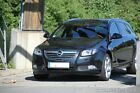 Opel Insignia A 2.0  Turbo Sports Tourer Test