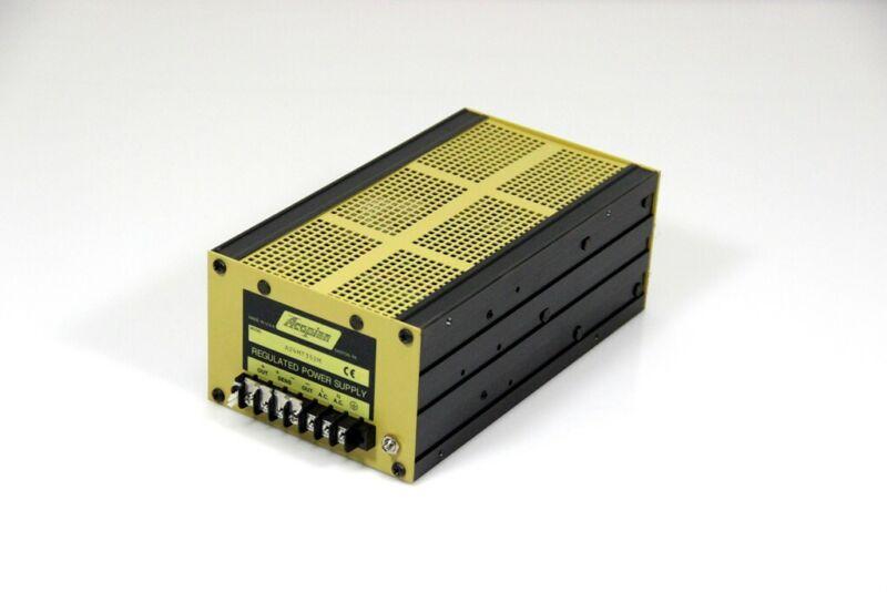 ACOPIAN A24MT350M 24 VDC power supply input 110 V