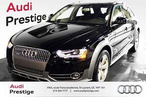 2016 Audi allroad PROG NAVIGATION !