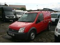 FORD TRANSIT CONNECT T-200 75 SWB – 08-reg