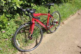 "Specialized Allez Junior 26"" Junior road bike"
