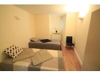 FANTASTIC TWIN ROOM IN ARCHWAY, GREAT PRICE FOR THIS WEEK! near to archway station (76a)