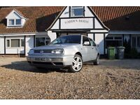 1998 VW MK3 VR6 Golf in RARE SATIN SILVER - MUST LOOK!