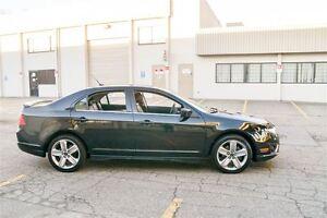 2011 Ford Fusion Sport 3.5L V6 -Langley Location!