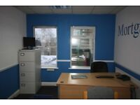Office Space in Leigh Broadway