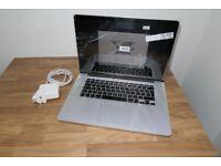 """Apple MacBook Pro 15.4"""" Mid-2014 2.5GHz i7 Quad Core 512GB SSD GT750M MGXC2B/A"""