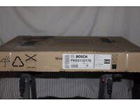 Bosch PKE611D17E Electric ceramic hob brand new in box