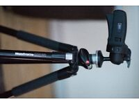 Manfrotto XProB Tripod with 322rc2 Grip Head