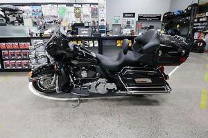 2009 Harley-Davidson FLHTCU Electra Glide Ultra  Classic