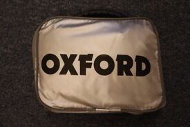 Oxford Bike Cover - Unused