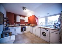 Large two double bedroom flat in Clifton Village