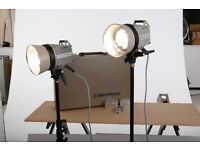 Elinchrom 1000w Scanlite for Video & Photography