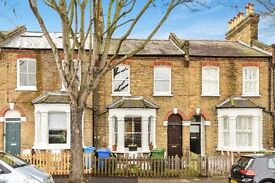 Terraced three bedroom house, Darrell Road, East dulwich, SE22 £2200 per month