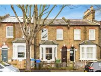 Terraced three bedroom house, Darrell Road, East dulwich, SE22 £2400 per month
