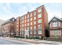 SHARE OF FREEHOLD THREE BEDROOM GROUND FLOOR APARTMENT - FINCHLEY ROAD - HAMPSTEAD - NW3